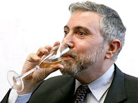 Crazy Krugman Claims No Debt Crisis