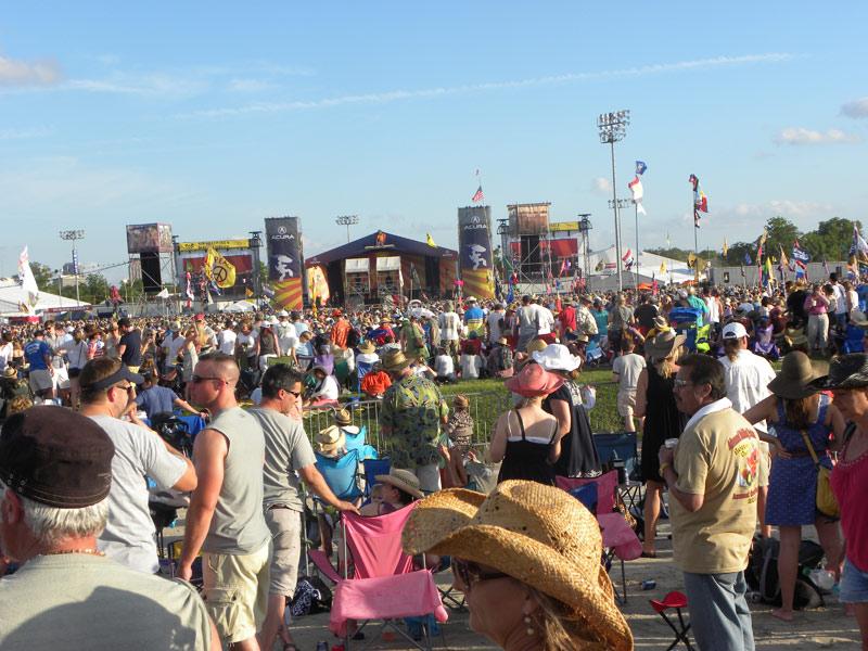 festivals orleans jazz herie festival