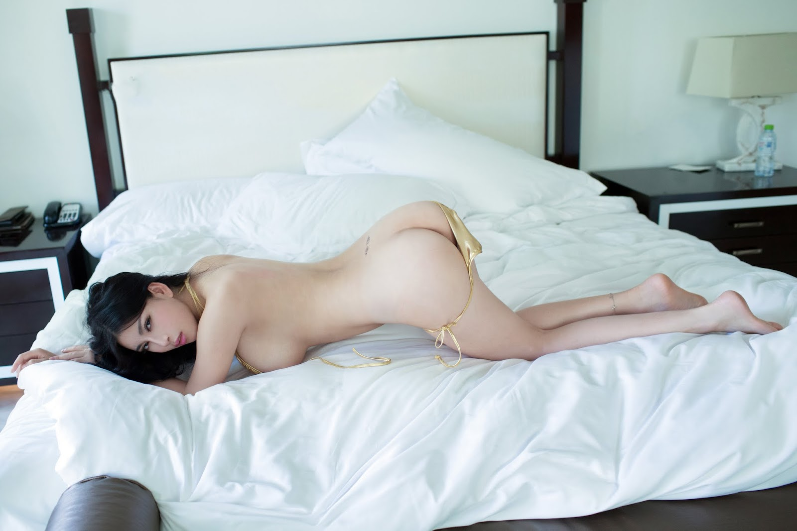 33 - Hot Model TuiGirl No.34