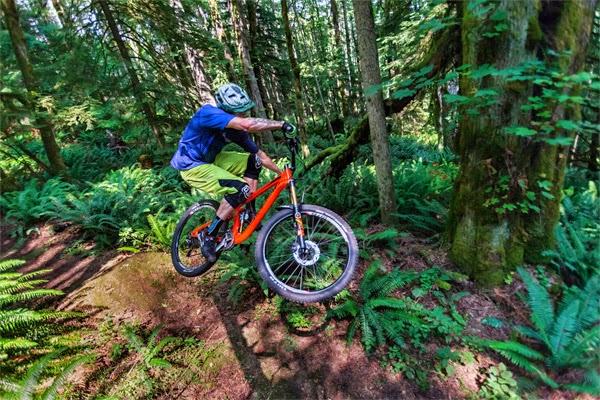 2015 Transition Bikes Patrol Preview