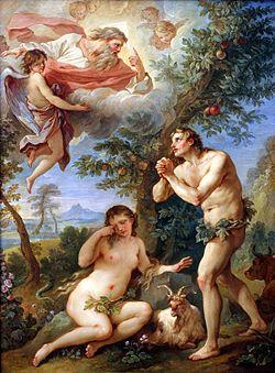 Tại sao Eva lại được tạo ra từ xương sườn của Adam?