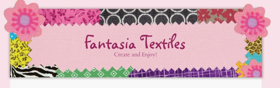 Workshops at Fantasia Textiles