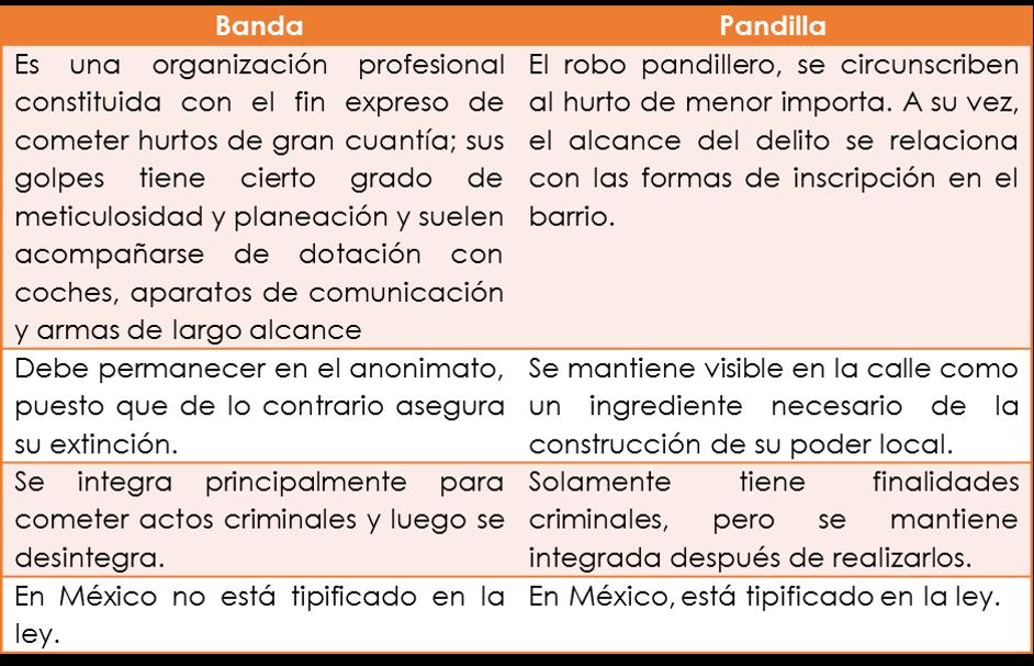 Las Pandillas: PORQUE LOS JVENES SE UNEN