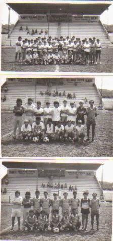 1988-Aurora Futebol Clube