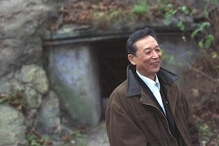 Gao Xingjian - Imagen: © Dung Vo Trung/Sygma/Corbis