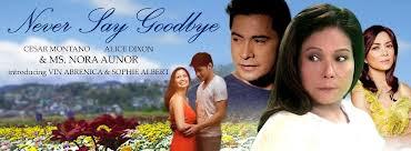 Never Say Goodbye Romance TV Drama | Television Drama TV5