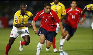 Ver Online Partido de Chile vs Ecuador en VIVO (Eliminatorias Mundial Brasil 2014) Online 12 de Octubre (Chile+vs+Ecuador+en+VIVO)