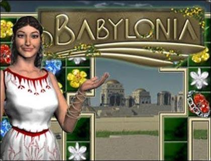 تحميل لعبة تجميع الاشكال المتشابهة Babylonia كاملة ومجانية
