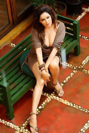 Nipple poonam jhawar