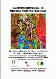 ll Salón Internacional de Mujeres Artistas