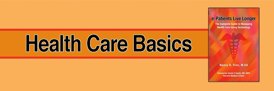 Healthcare Basics