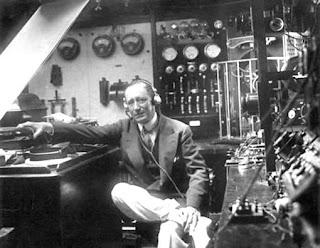 Más de 100 años de la Radio