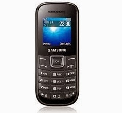 (Lowest Price) Samsung Guru 1200 worth Rs.1320 for Rs.949 with Free Shipping (1 Year Warranty)