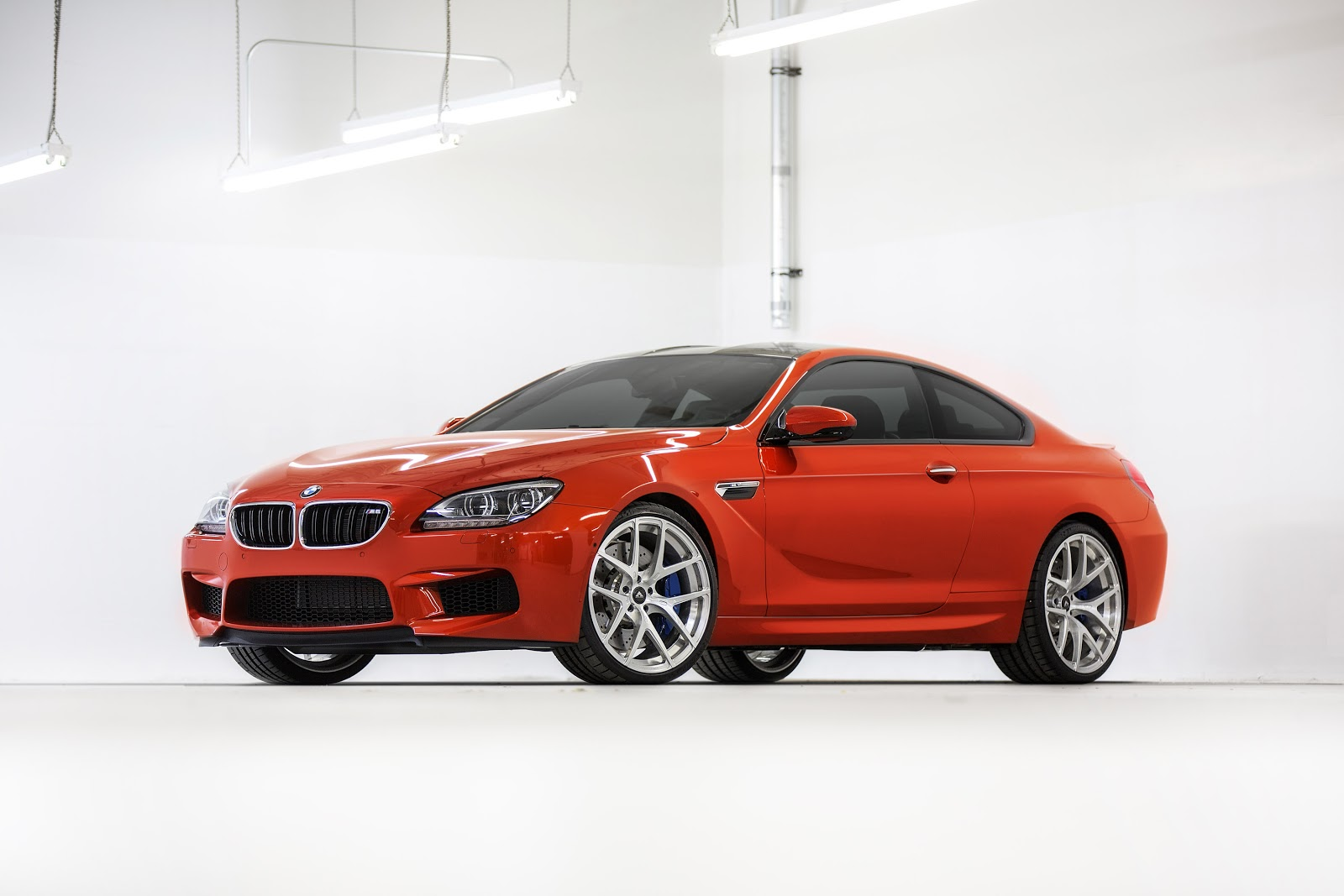 Cars Gto 2013 Vorsteiner Bmw M6 Coupe Vs 110 With