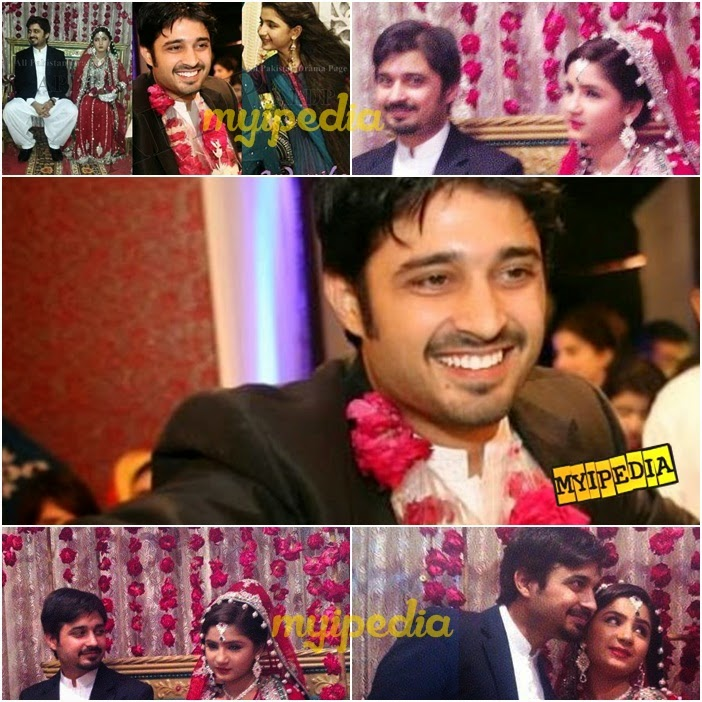 Babar Khan Wedding Pics