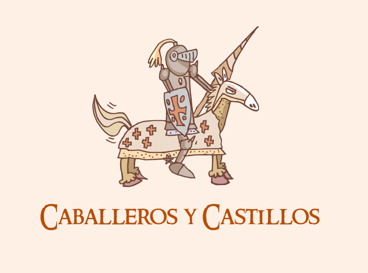 http://nea.educastur.princast.es/caballeros/principal.swf