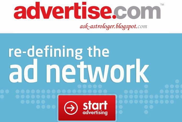 Advertise.com CPM rates and Review