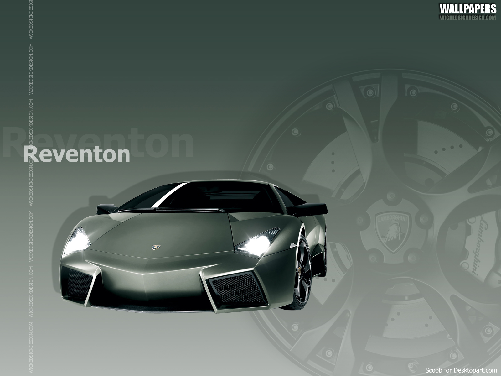 lamborghini reventon hot pursuit wallpapers - Lamborghini Reventon Hot Pursuit Your Wallpaper