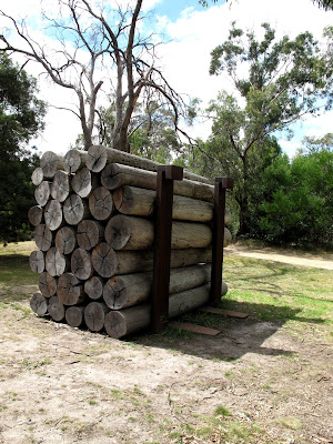 McClelland Sculpture Park Langwarrin