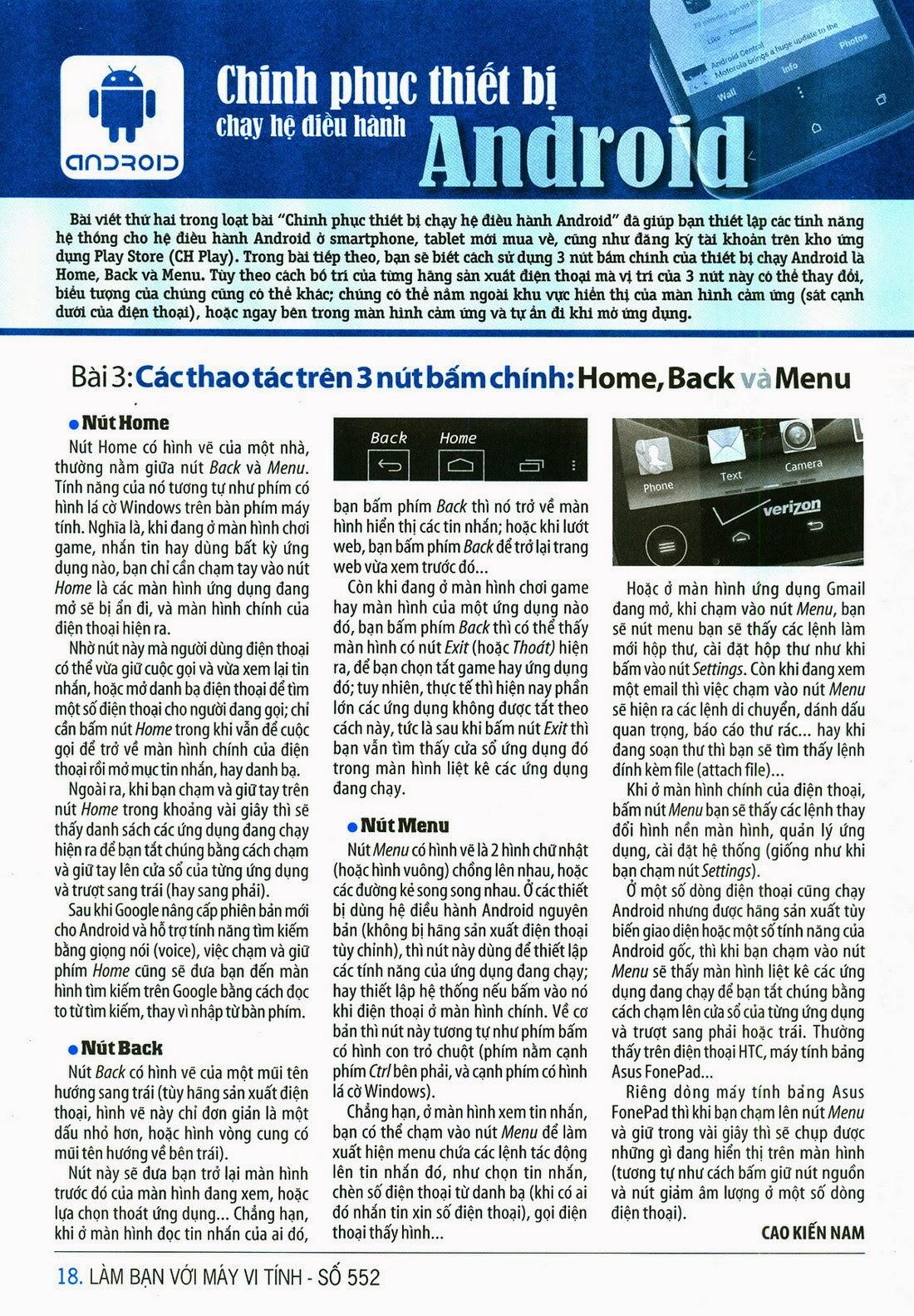 Làm Bạn Với Máy Vi Tính – 552 - tapchicntt.com