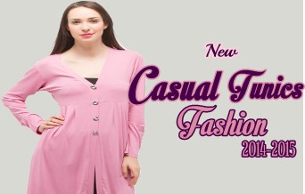 Tunics 2014 Fashion Online