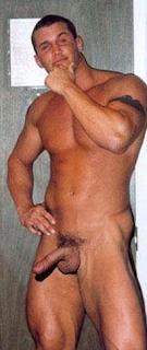 John cena cock pics