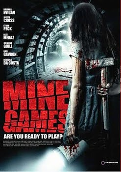 Assistir Mine Games Online Legendado
