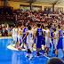 Photos: Ateneo de Manila University Blue Eagles vs. Ateneo de Naga University Golden Knights