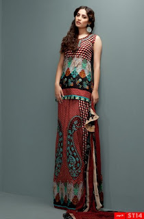 Choli-with-Casual-Trouser
