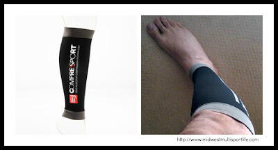 Compressport R2 Calf Sleeves