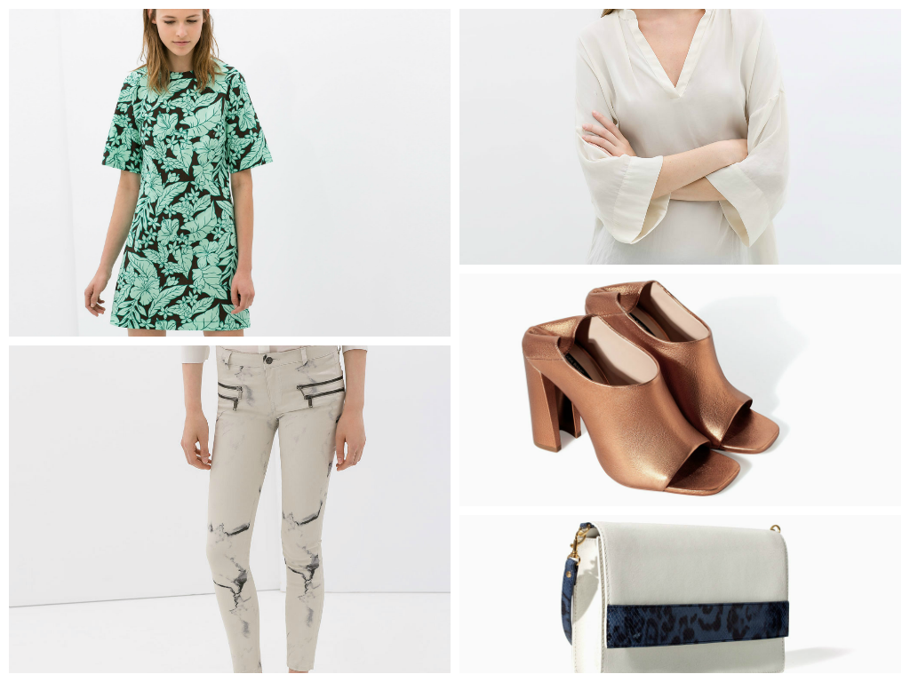 zara sale must haves