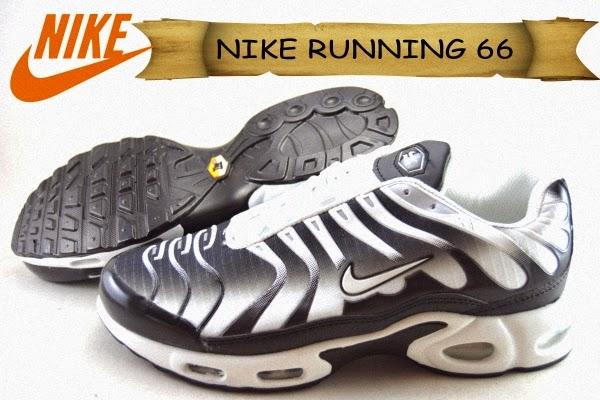 Sepatu Running  Sepatu Running Nike Pria 66