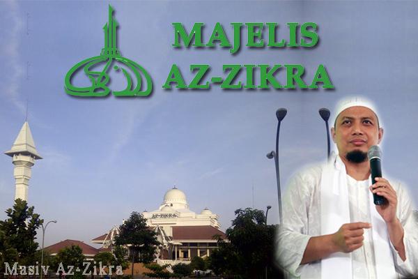 Majelis Az-Zikra - Blog SURYA d'Website