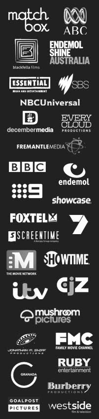 BROADCAST CLIENTS