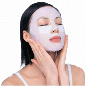 How to apply makeup skin whitening facial clean it with sponge 2 start scrubbing with the help of scrub and do massage on upwards when you do it thoroughly solutioingenieria Image collections