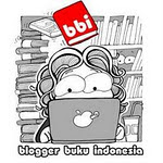 Member of Blog Buku Indonesia - BBI 1301016