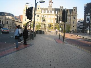 Leeds, il Municipio