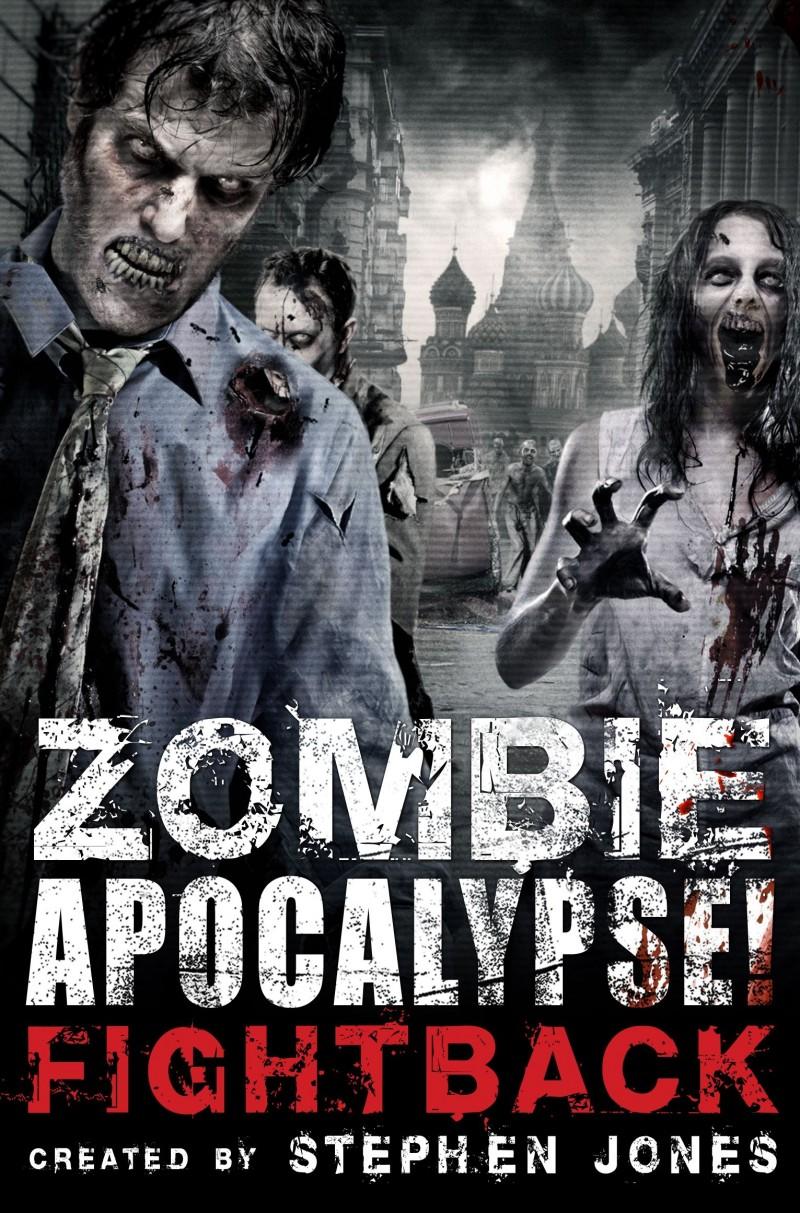 Graeme's Fantasy Book Review: 'No Nonsense' Cover Art! 'Zombie ...