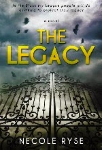 The Legacy (The Birthright Trilogy) (Volume 1)