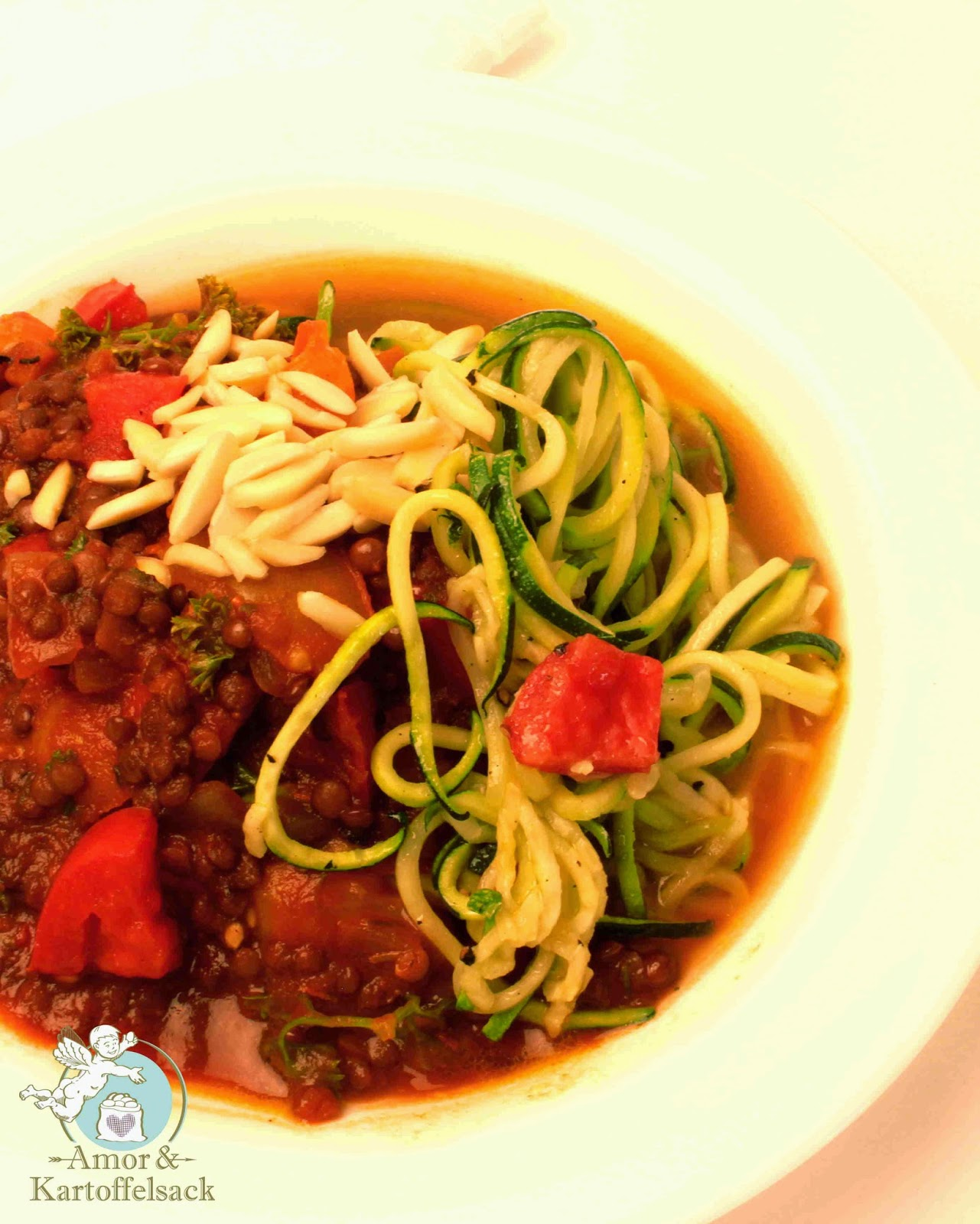 Alternative zu Spagetti Bolognese