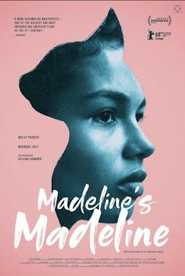 Madeline's Madeline 2018 Custom HD Sub
