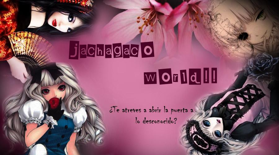 jachagaco fantasy-world