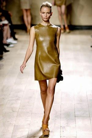 deri etek pantolon 2015 moda bilgilerburada  gri 2015 Deri Etek Modelleri,mini deri etek kombinler,2015 deri modası bayan
