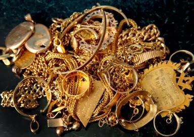 Pengertian Jenis Kadar Karat Emas Pusat Perhiasan