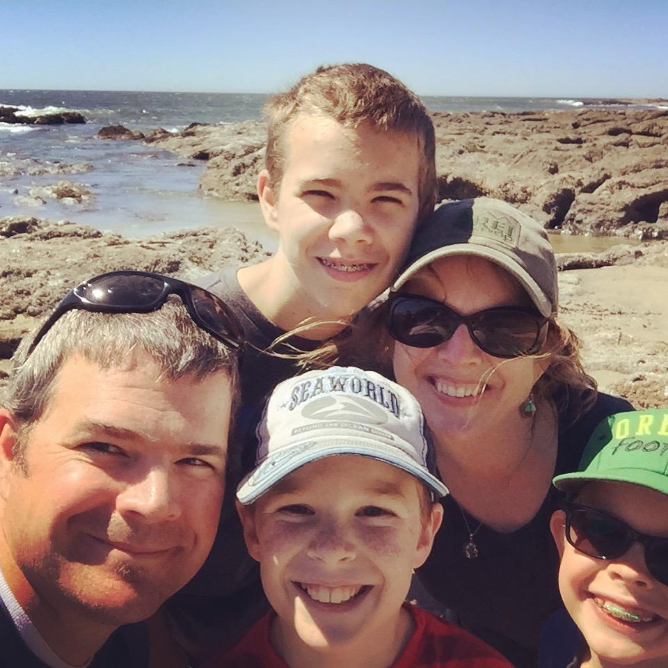 Cape Perpetua 2015