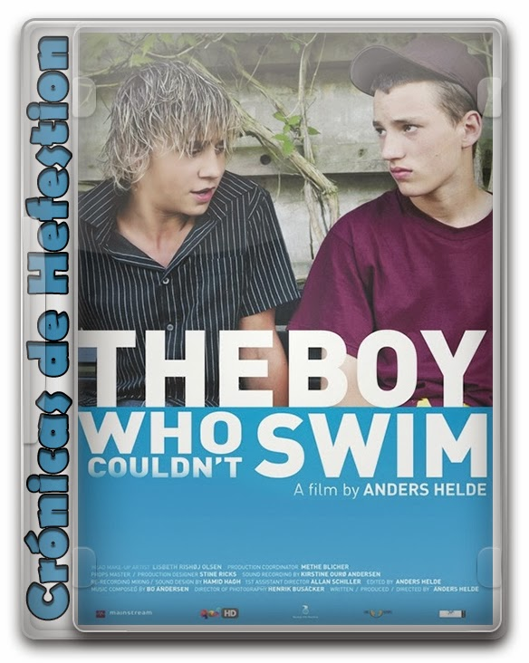 The Boy Who Couldn\'t Swim