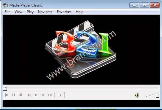 تحميل برنامج ميديا بلير كلاسيك لتشغيل الميديا
