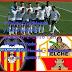 Valencia CF Mestalla - Elche Ilicitano