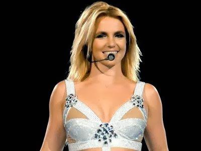 Britney Spears Mengamuk Albumnya Tiada Sambutan