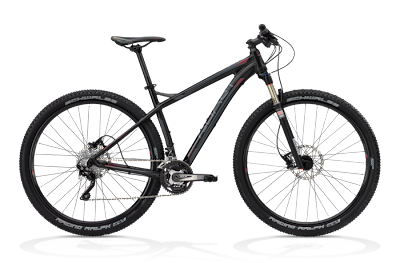 Ghost 29er MTB Bike SE 2990 Hardtails 2013